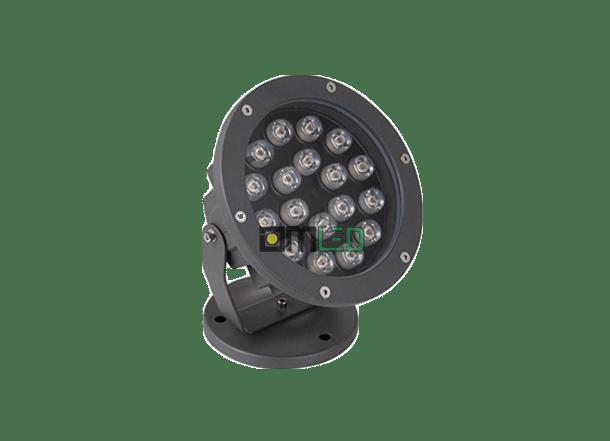 Đèn LED chiếu điểm 18W