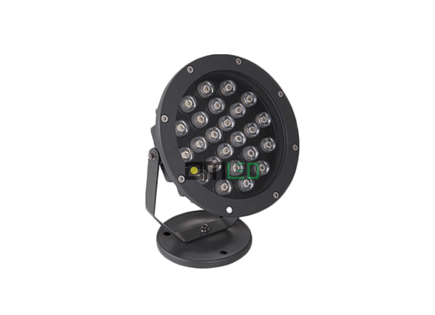 Đèn LED chiếu điểm 24W