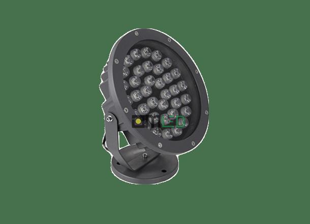 Đèn LED chiếu điểm 36W
