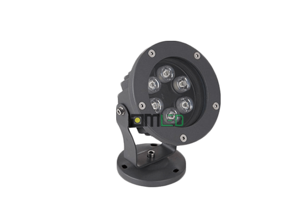 Đèn LED chiếu điểm 6W