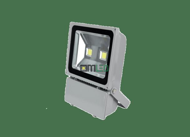 Đèn pha LED chiếu rộng 100W