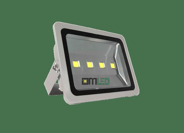Đèn pha LED chiếu rộng 200W