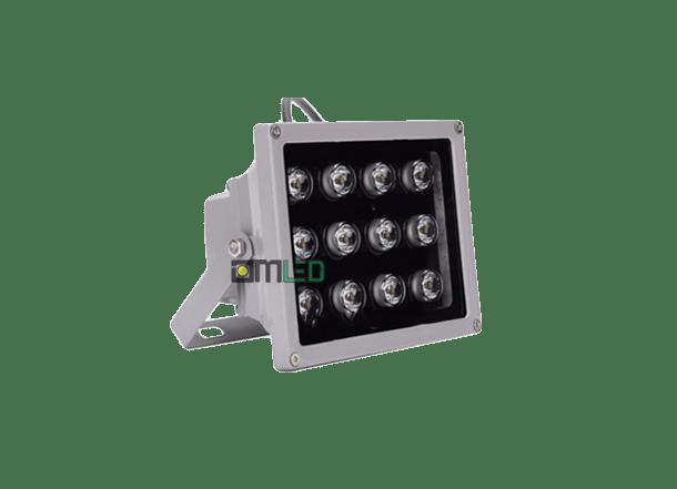 Đèn pha LED mắt hạt 12W