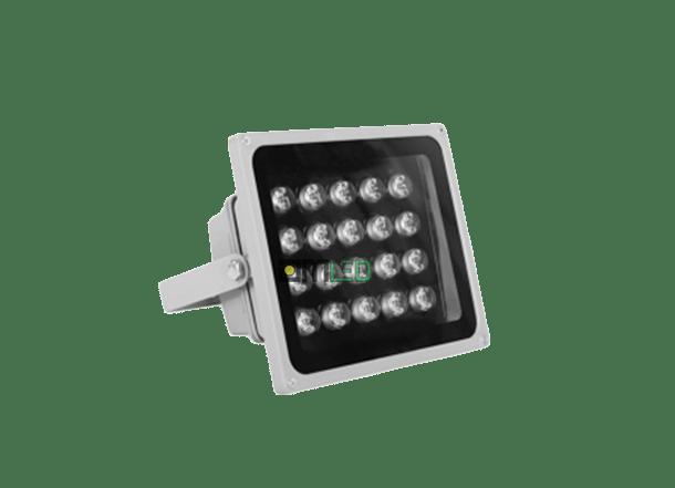 Đèn pha LED mắt hạt 18W