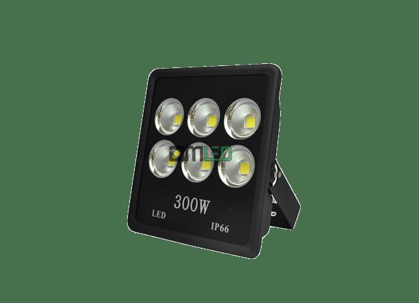 Đèn pha LED siêu mỏng 300W