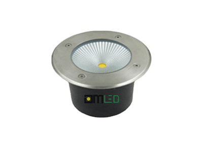 Đèn LED âm đất COB 10W