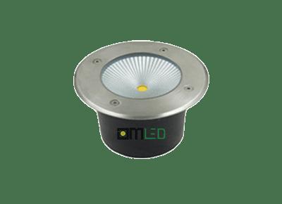 Đèn LED âm đất COB 20W