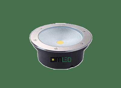 Đèn LED âm đất COB 30W