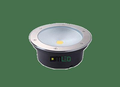 Đèn LED âm đất COB 50W