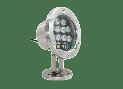 Đèn LED âm nước thường 12W