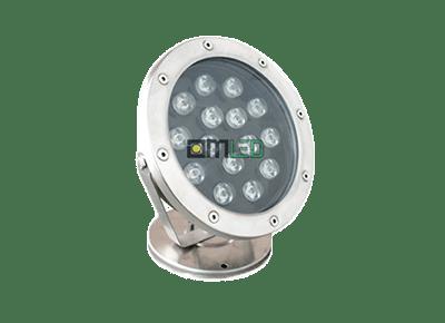 Đèn LED âm nước thường 15W