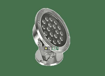 Đèn LED âm nước thường 18W