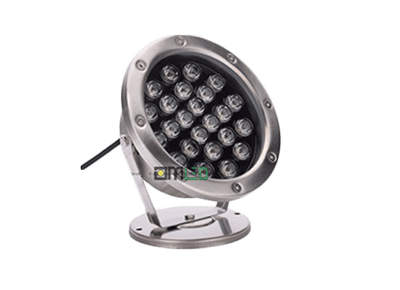 Đèn LED âm nước thường 24W