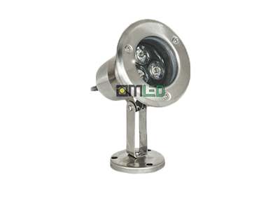 Đèn LED âm nước thường 3W