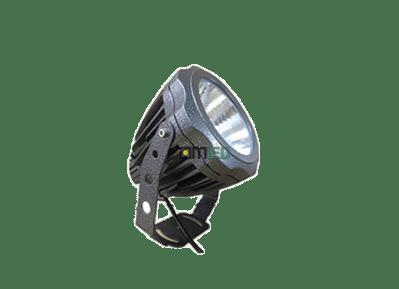 Đèn LED chiếu cột 50W
