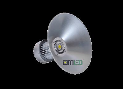 Đèn LED nhà xưởng COB 100W