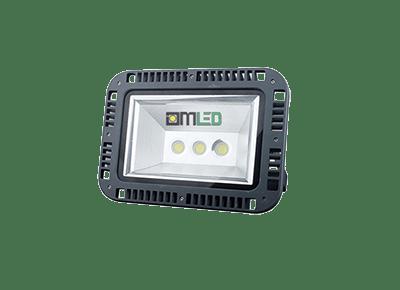 Đèn pha LED chiếu sâu 150W