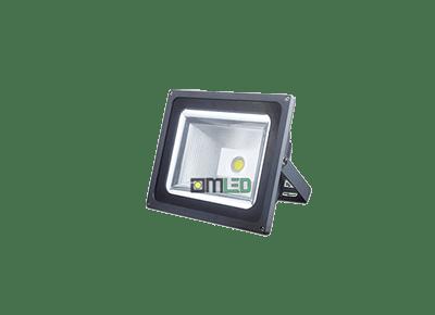 Đèn pha LED chiếu sâu 20W