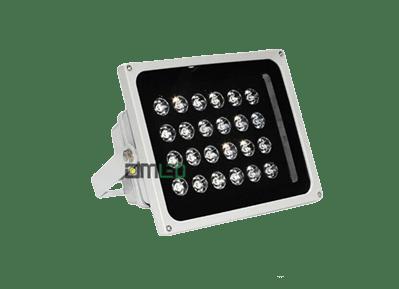 Đèn pha LED mắt hạt 24W