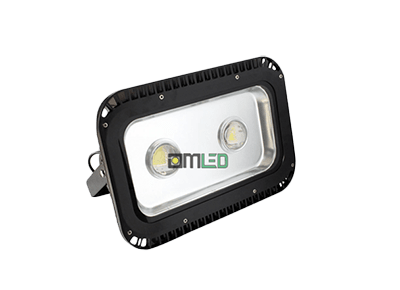 Đèn pha LED mắt lồi 100W