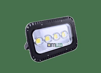 Đèn pha LED mắt lồi 200W