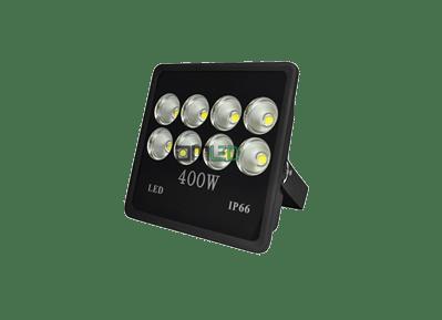 Đèn pha LED siêu mỏng 400W