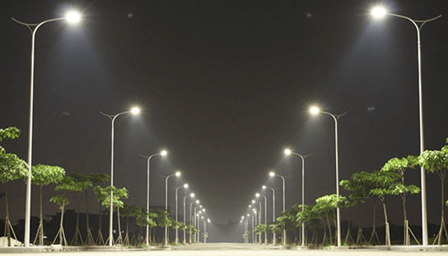Trung tâm huyện Sốp Cộp Sơn La