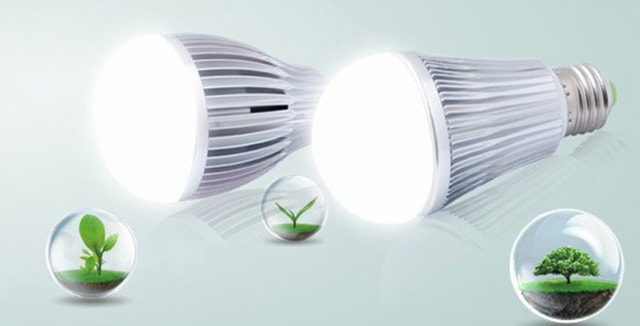 13 lợi ích của việc sử dụng đèn LED