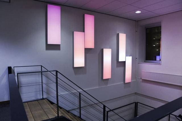 Đèn LED Panel giải pháp chiếu sáng hoàn hảo - Ảnh 1