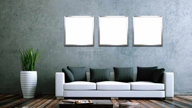 Đèn LED Panel giải pháp chiếu sáng hoàn hảo - Ảnh 3