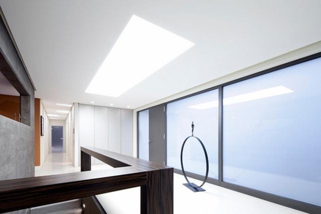 Đèn LED Panel giải pháp chiếu sáng hoàn hảo - Ảnh 4