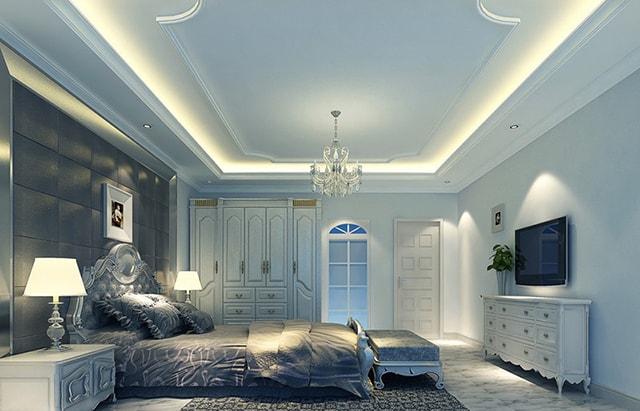 Giải pháp chiếu sáng cho ngôi nhà thêm lung linh hiện đại - Ảnh 2