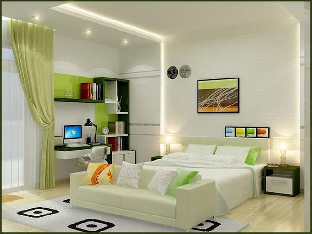 Giải pháp chiếu sáng cho ngôi nhà thêm lung linh hiện đại - Ảnh 5