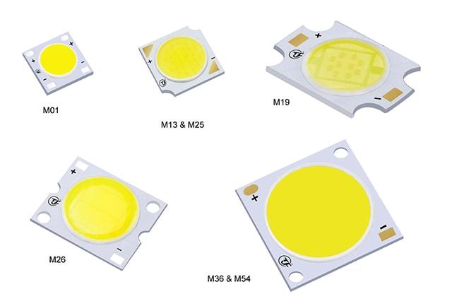Những điều bạn cần biết về công nghệ LED COB và SMD - Ảnh 3