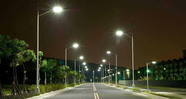 Tại sao nên sử dụng đèn đường LED - Ảnh 1