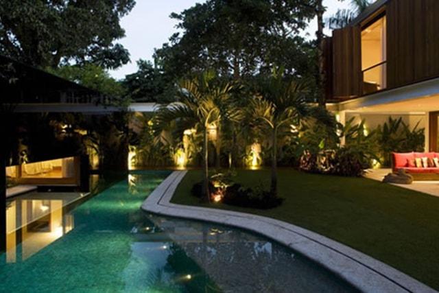 Đèn tiểu cảnh sân vườn tại Hải Phòng giá tốt nhất - Ảnh 1