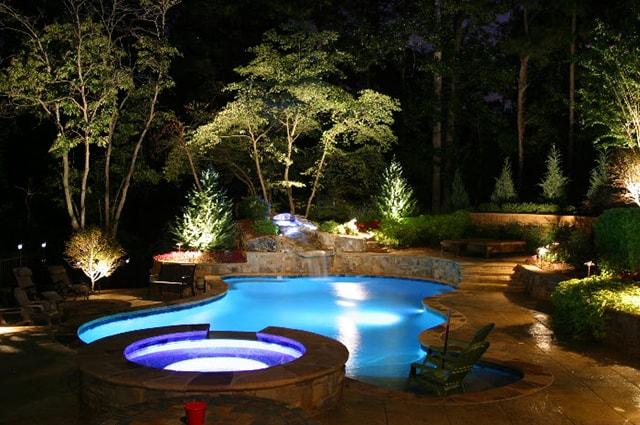 Đèn tiểu cảnh sân vườn tại Hải Phòng giá tốt nhất - Ảnh 3