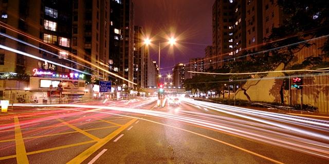 So sánh đèn đường LED và đèn đường HPS - Ảnh 2