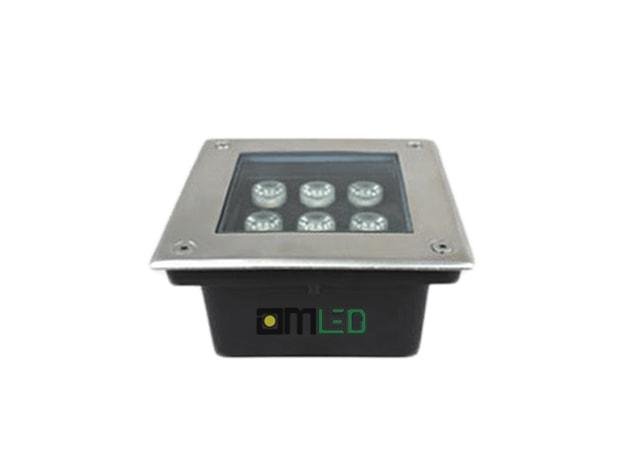 Tại sao bạn nên dùng dèn LED âm đất 6w của OMLED - Ảnh 2