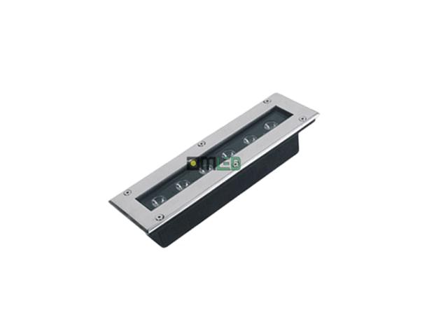 Tại sao bạn nên dùng dèn LED âm đất 6w của OMLED - Ảnh 3