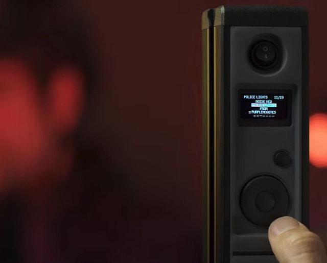 Thiết bị đèn LED tạo hàng triệu màu sắc cho các nhiếp ảnh gia chân dung - Ảnh 2