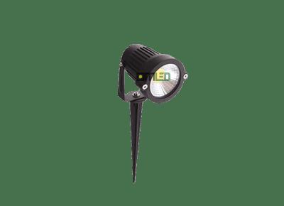 Đèn cắm cỏ COB 3W - Chân cắm
