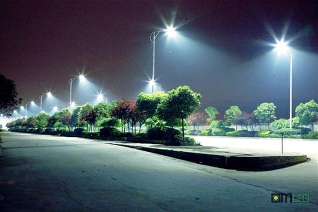 Phân phối đèn LED ngoài trời cao cấp tại Phú Thọ - Ảnh 3