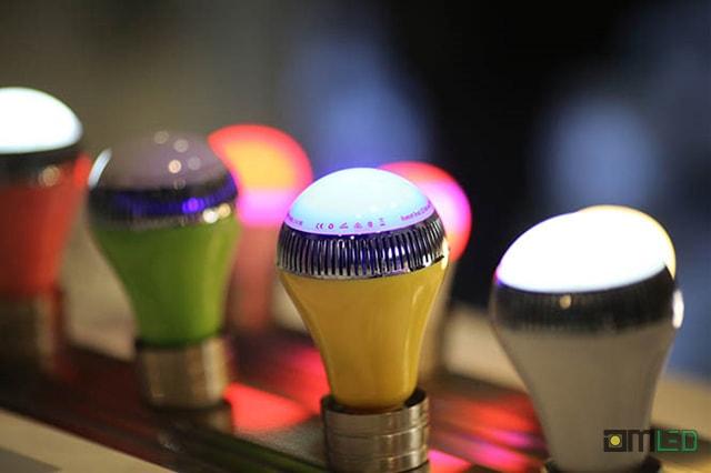 Bóng đèn LED thông minh có thể cứu người của HTC